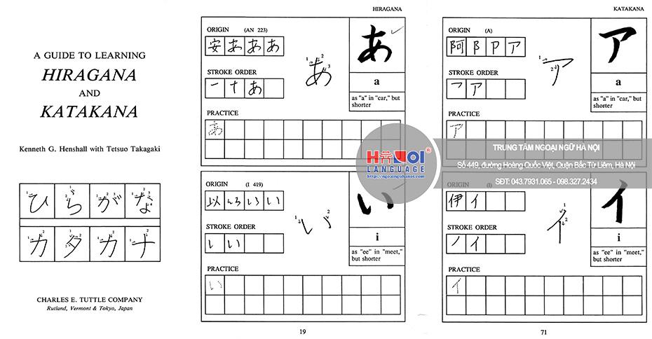 hoc-viet-chu-hiragana-va-katakana